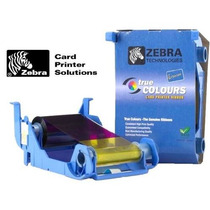 Cinta / Ribbon Zebra P110i, P120i, De Color 800017-240