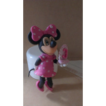 Minie Mouse Masa Flexible