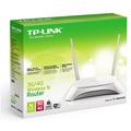 Router Inalambrico N Tp-link 300mbps Tl-mr3420 3g Pctienda