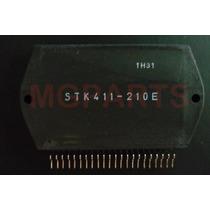 Stk411-210e Ic Amplificador De Audio Original Sanyo