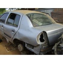 Repuestos Renault Simbolt .clio