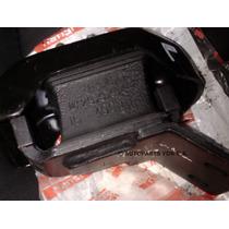 Bases De Motor Y Caja Originales De Luv-dmax 6 Cil Motor 3.5