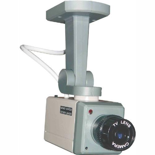 Camara de seguridad falsa sensor de moviemiento bs f - Camaras de seguridad falsas ...
