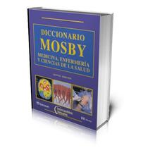 Diccionario Digital Completo Mosby De Medicina