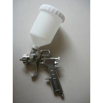 Pistola Para Pintar Marca Pikazo De Gravedad 600 Ml
