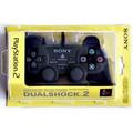 Control Playstation 2  En Su Blister Original Sellado Nuevo