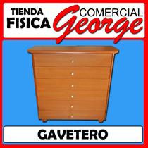 Gavetero , Madera Mdf , Comercial George , Mas Modelos
