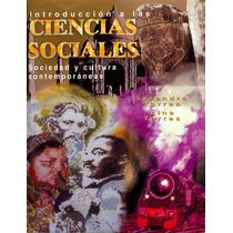 Introducción A Las Ciencias Sociales.