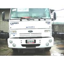 Estribos Para Camiones Ford Cargo Modelos 1721 2632 4432