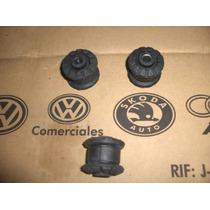 Buje Barra Direccion Gol 1,8 Parati Saveiro Volkswagen Vw