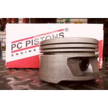 Pistones Perfect Circle Para Chevrolet Spark