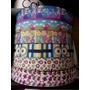 Goma Elastica Estampada Para Boxer Panties Y Cintillos