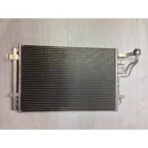 Condensador Aire Acondicionado Hyundai Elantra 2007-2010