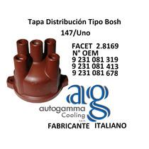 Tapa De Distribucion Fiat 147 Uno 1.3cc Tipo Bosch Autogamma