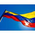 Bandera Republica Bolivariana De Venezuela