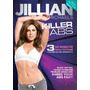 Jillian Michaels 6 Dvd Originales Comprados En Usa. Nuevos