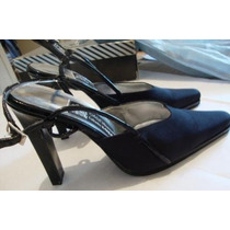 Zapatos Lucci Mis Venezuela Nuevos Originales.