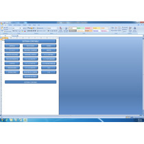 Hoja De Calculo, Libros, Ventas, Compras ( Excel)