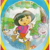 Globos Burbujas De Dora La Exploradora