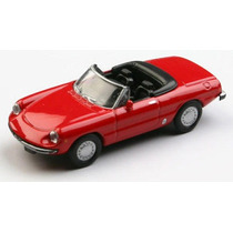 Alfa Romeo 1300 Spider 72; Bmw Z4 2003, 1/87. Model Power.!