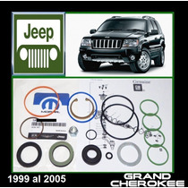 Gran Cherokee 1999 -04 Kit Cajetin Direccion Original Mopar