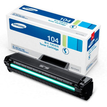 Toner Samsung Mlt-d104s104 Ml-1660/1665/1860/1865/scx 32