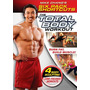 Mike Changs - The Total Body W Dvd Original Comprado En Usa