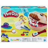 Play Doh Dentista Bromista Original Hasbro Nuevo