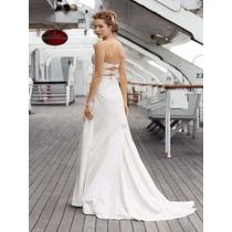 Vendo Hermoso Vestido De Novia Como Nuevo De David´s Bridal