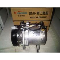 Compresor Para Grand Vitara 4 Cilindros Xl5 2.0l
