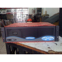 Power Amplificador Crown Ch1 100% Original Made In Usa