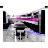 Diseños De Cocinas 3d Por Solo 120 Mil Bsf Grupo Venezzi