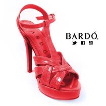 Sandalias De Tacón Y Plataforma ¡bellas¡ ¡a La Moda!