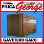 Gavetero , Madera Pino , Comercial George , Mas Modelos