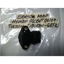Sensor Map Hyundai Accent 00/07 Tucson Tiburon Getz