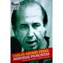 Libro, Carlos Andrés Pérez: Memorias Proscritas.