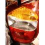 Stop Trasero Fiat Palio Fire 2003-2006 Rcd El Par