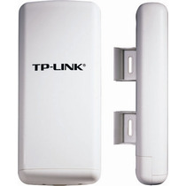 Cpe Tplink Wa5210g 500mw Poe Nanostation Access Point Router