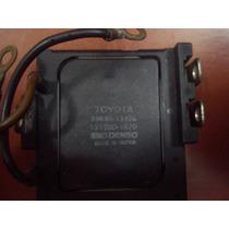 Modulo Ignicion Toyota Modelo Importado 89620-12430 Denso.