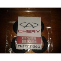 Kit Cajetin Direccion Chery Tiggo