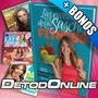 Las Recetas De Sascha Fitness Pdf + Tips R. Linares + Bonos