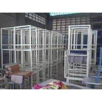 Fabrica De Mobiliario Escolar, Pupitres, Pizarrones Y Mas