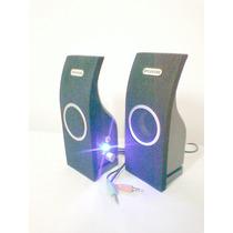 Cornetas Speakers Midtower 6 Rms Entrada Mic
