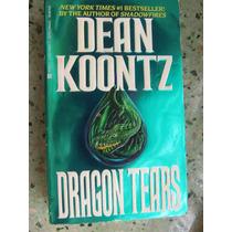 Dragon Tears Dean Koontz En Ingles Terror