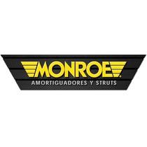 Amortiguador Trasero Grand Cherokee Wk/commander 06-10 Monro