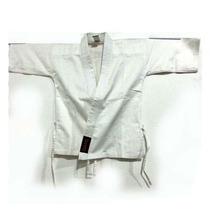 Uniforme De Karate Karategui Fortys Artes Marciales Infantil