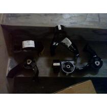 Soportes Caja Motor Caliber Compass,journey.p/u