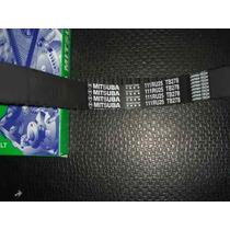 Correa Tiempo Hyundai Elantra 111 Diente 1.8 97-01 Y Tiburo