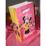 Minnie Mickey Cotillon, Torteras, Set De Fiesta Invitaciones