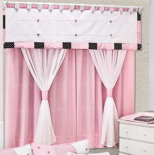 cortinas cunas camacunas colchon persianas nio ropa